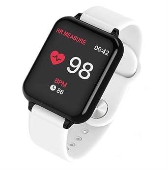 FMWLKJ Sports Smart Watch Reloj Android Resistente al Agua ...
