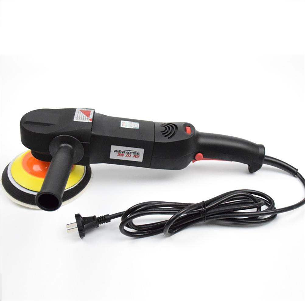 NOBEL Motorized Polishing Machine Professional waxing machine light 6 stalls constant speed