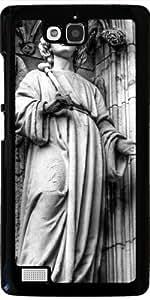 Funda para Huawei Honor 3C - Estatua De Un ángel by PINO
