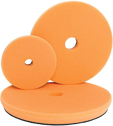 Pack of 2 Griots Garage B110F5 5.5 BOSS Fast Correcting Foam Pads