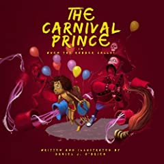 Come join the boy with the stubby antlers, as he explores and frolics through Trinidad and Tobago. He will befriend animals and ancient mythical creatures alike. Such friendships will be called to task as they try to save the Carnival season ...