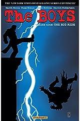 The Boys Vol. 9: Big Ride (Garth Ennis' The Boys) Kindle Edition