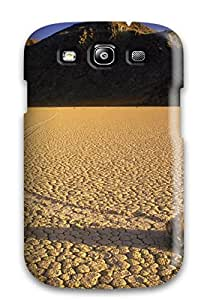 Shayna Somer's Shop Hot 4480560K87869144 Fashionable Style Case Cover Skin For Galaxy S3- Desert Nature Other