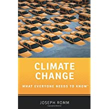 Climate Change: What Everyone Needs to Know(r)