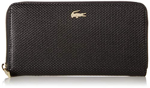 Lacoste Chantaco Large Zip Wallet Wallet for sale  Delivered anywhere in Canada