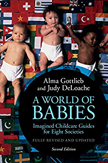 Birth in four cultures a crosscultural investigation of a world of babies imagined childcare guides for eight societies fandeluxe Images
