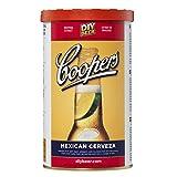 Coopers DIY Beer Mexican Cerveza Homebrewing Craft Beer Brewing Extract