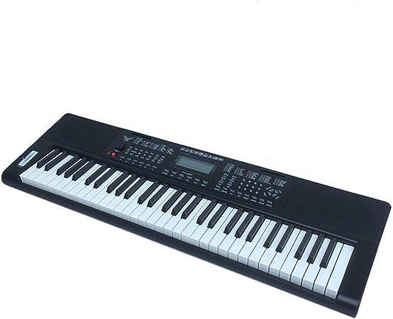 Juguete for piano electrónico, teclado electrónico universal ...