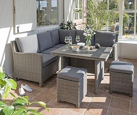 8a2ccd1b3f03 Kettler Palma Mini Outdoor Furniture Set: Amazon.co.uk: Garden & Outdoors