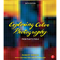 Exploring Color Photography: From Film to Pixels book cover