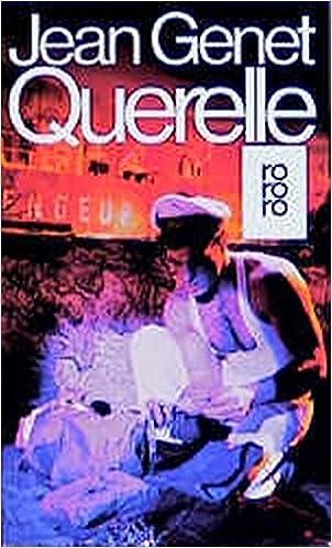 Jean Genet: Querelle; Gay-Publikationen alphabetisch nach Titeln