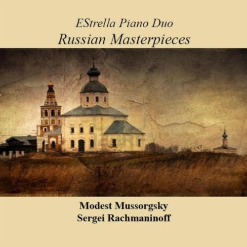 - Russian Masterpieces