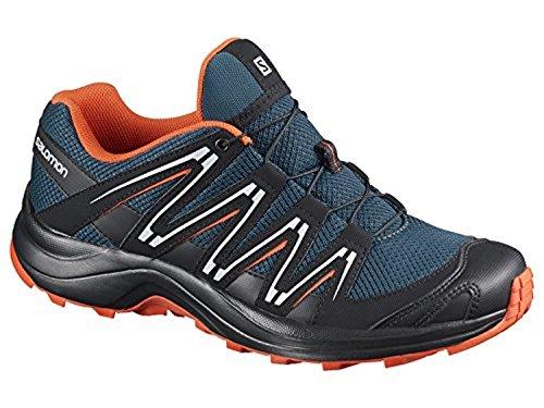Black Flame Running Reflecting Trail XA Shoes Men's Salomon Baldwin xIzFwn0