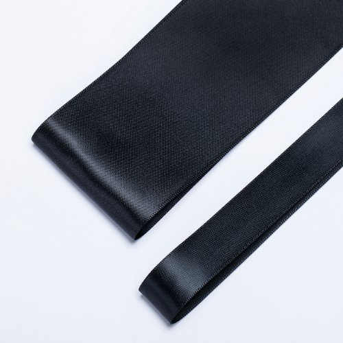 Finest Quality Double Sided Satin Ribbon, French Ruban, Nastro,Neotrims is the Best Quality at a Great Wholesale Price and in Wide Sizes of 50mm( 2) & 19mm( ) For Weddings, Apparel and Sewing Or Crafts, Its Beautiful!