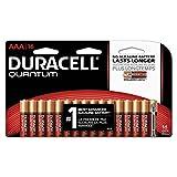 Duracell Quantum AAA, 16 Pk -