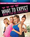 What to Expect When You're Expecting [Blu-ray]