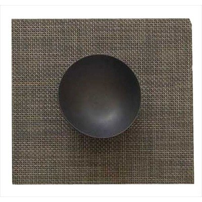 Chilewich Denim Square Basketweave Placemat 0059-BASK-DENI