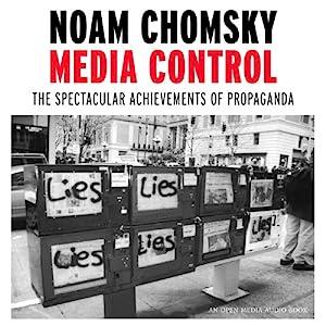 Media Control Audiobook