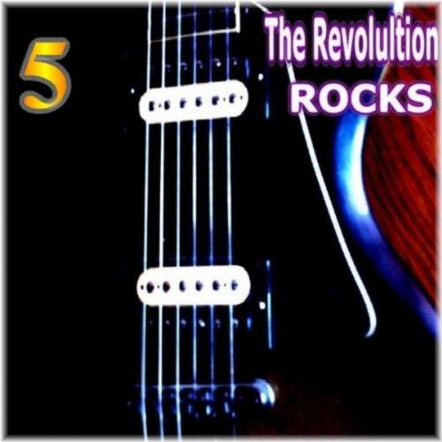 Amazon.com: Autoschlange (Original): The Revolution: MP3 Downloads
