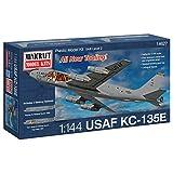 Minicraft KC-135E USAF ANG Airplane Model Kit