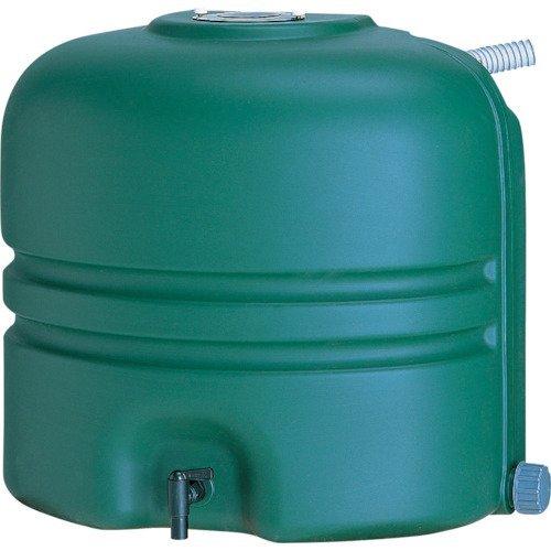コダマ樹脂工業 雨水利用タンク ホームダム RWT-110 グリーン B001C9ZGRK 10172