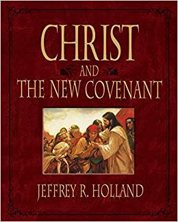 Christ and the New Covenant: The Messianic Message of the