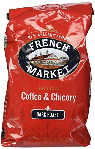 French Market Coffee Chicory Pack