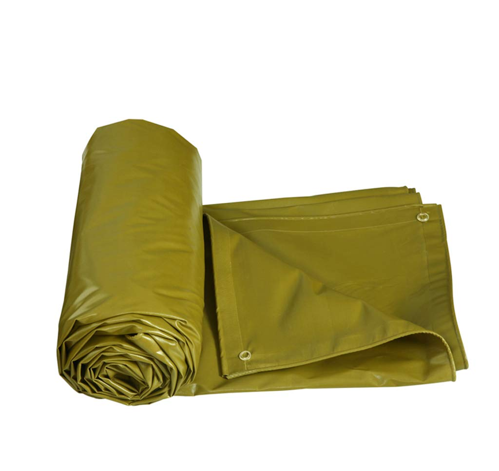 屋外の家具のためのパッド入りの防水の遮光日陰ピクニックキャンプ/複数のサイズの利用可能 (サイズ さいず : 6m×5m)   B07JKK7KKT