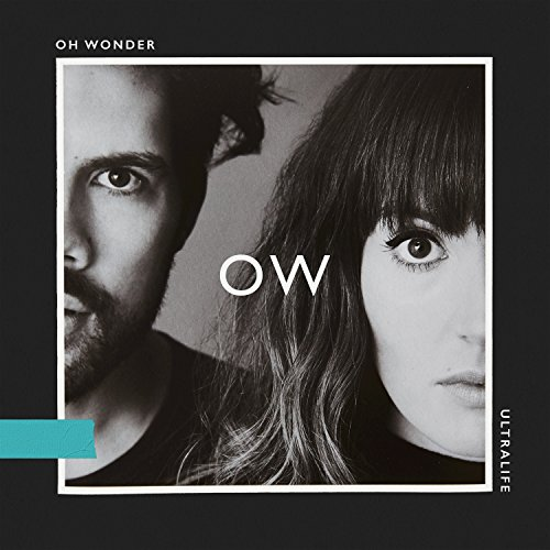 Oh Wonder - Ultralife (2017) [WEB FLAC] Download