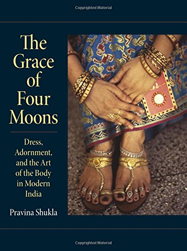 Deception 4 Costumes (The Grace of Four Moons: Dress, Adornment, and the Art of the Body in Modern India (Material Culture))