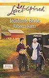 Jedidiah's Bride (Lancaster County Weddings)