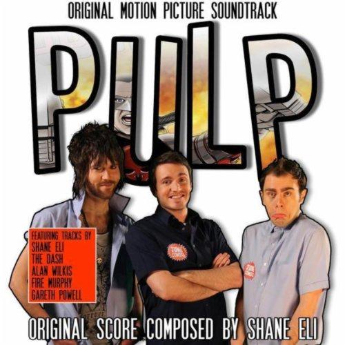 Pulp (Original Motion Picture Soundtrack)