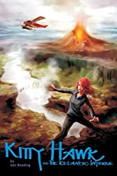 Kitty Hawk and the Icelandic Intrigue: Book Three of the Kitty Hawk Flying Detective Agency Series (Volume 3)