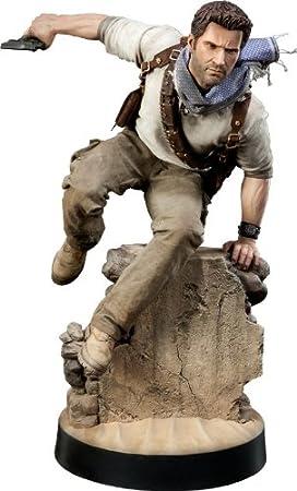 Sideshow Statue Nathan Drake Uncharted 3: Amazon.es: Juguetes y juegos