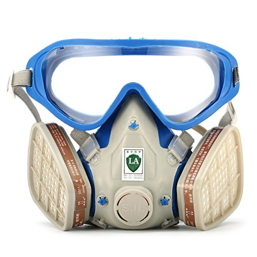 Respirator Comprehensive Industrial Anti Dust Pesticide