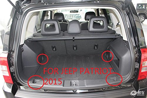jeep compass interior dimensions. Black Bedroom Furniture Sets. Home Design Ideas