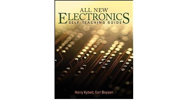ALL NEW ELECTRONICS EBOOK
