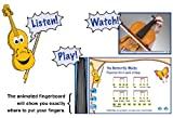 eMedia My Violin - Learn at Home