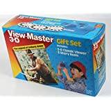 View-Master 3D The Legend of Indiana Jones 1989 Gift Set