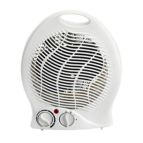 Find Discount Royalsell Space Heater, Whitesa