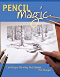 Pencil Magic, Phil Metzger, 1581805845
