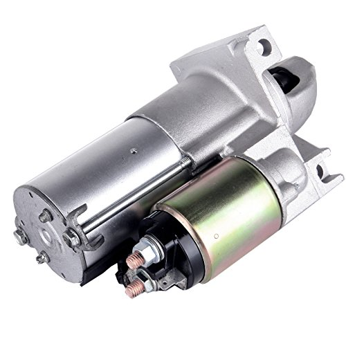 OCPTY NEW STARTER fit for CHEVY 2.2L S10 02 03, MONTE CARLO 3.4L VENTURE IMPALA Chevrolet 01 02 03 04 05 8000058, 89017714, 9000868, 9000901, 9000947, 9000