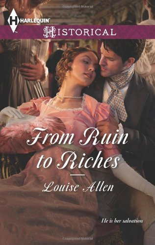 book cover of From Ruin to Riches