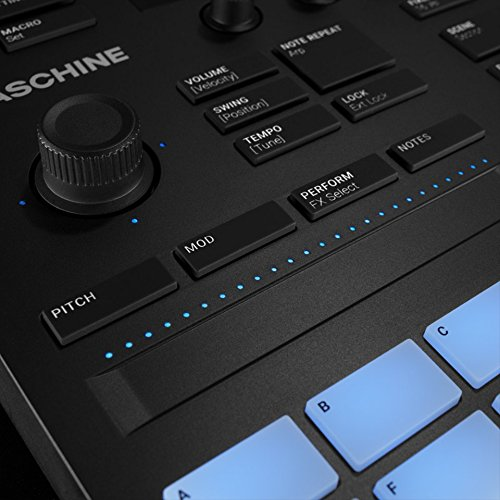 Native Instruments Maschine Mk3 Drum Controller by Native Instruments (Image #11)