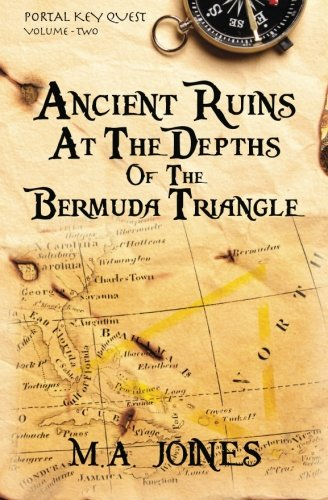 Ancient Ruins At The Depths Of The Bermuda Triangle: Portal Key Quest