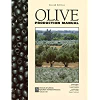 Olive Production Manual