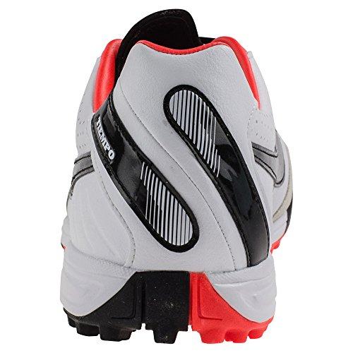 Delle 001 Flyknit Nikelab Senza Bianco Air 878558 Paura Zoom Donne Formatori Nike qvFSYZ