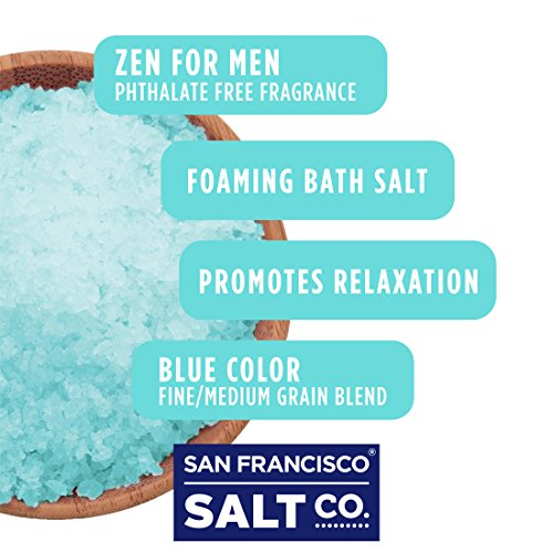 The 8 best bath for men