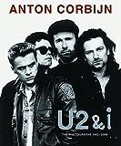 Anton Corbijn U2&I: The Photographs 1982 - 2004    -Reduced size-