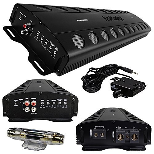 10 Best Audiopipe Car Amplifiers
